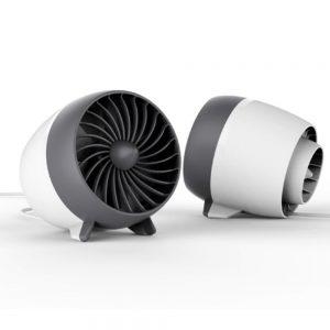 USB扇風機の画像